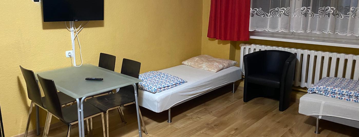 Najtańsze pokoje w Poznaniu